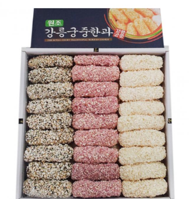 궁중_지함4호 [500g]