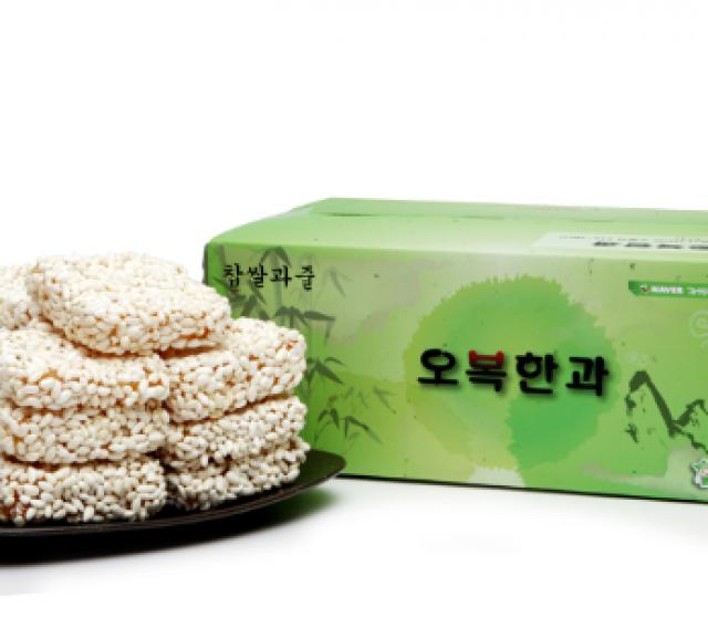오복-통밥과즐 [2kg]