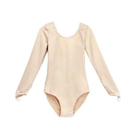 Astage Girl Ballet Dance Undergarment Nude colored Long Sleeve Sleeveless leotard PROD690412157 : tradek - 네이버쇼핑