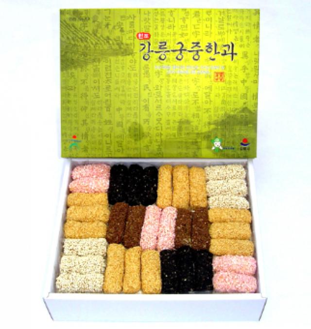 궁중- 지함1호 [40X29X10 , 2.5kg]