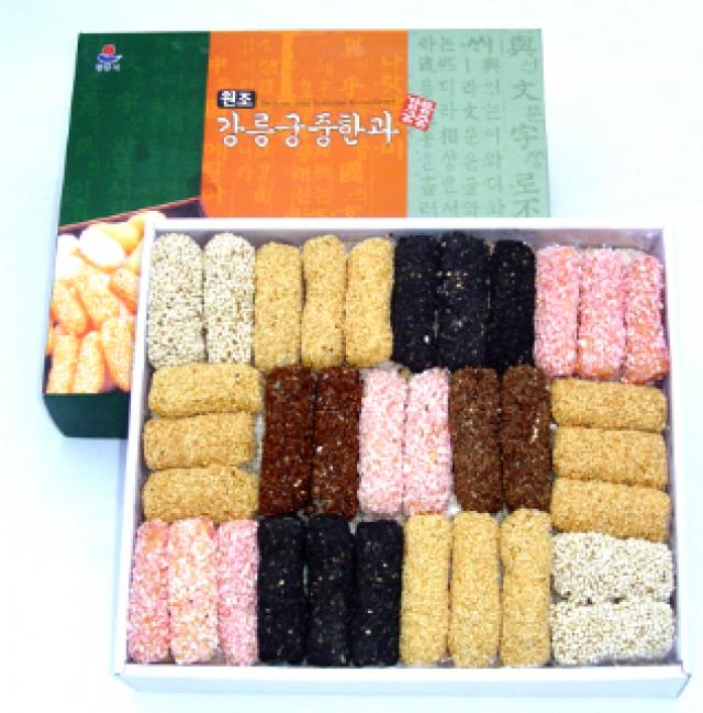 궁중 지함2호 [40X29X9, 2kg]