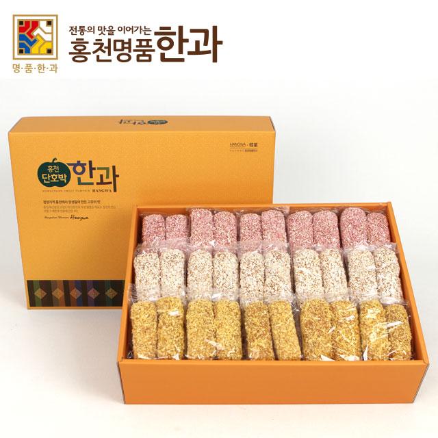 홍천명품한과 매화2호
