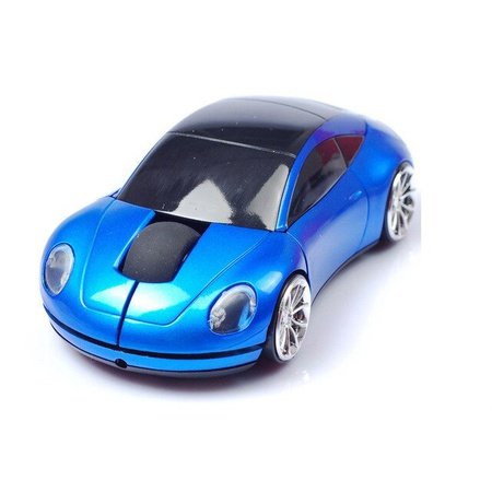 Wireless Mouse Sports Car Mouse 2.4Ghz USB Computer Mice Optical with LED Flashing Light PROD1750072 : 망고텐 - 네이버쇼핑