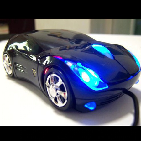 Etmakit Cute Hot Sale 1200DPI Wired Mouse Computer Mice Fashion Super Car Shaped Game Mice 2.4Ghz Op : 망고텐 - 네이버쇼핑