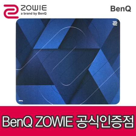 벤큐 조위 Zowie G-SR-SE DEEP BLUE (딥블루) 게이밍 마우스패드