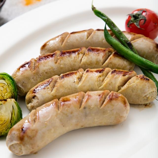 [대한민국명인]수제소시지 카레맛 250g, 국내산 1등급 돼지고기 치악산금돈