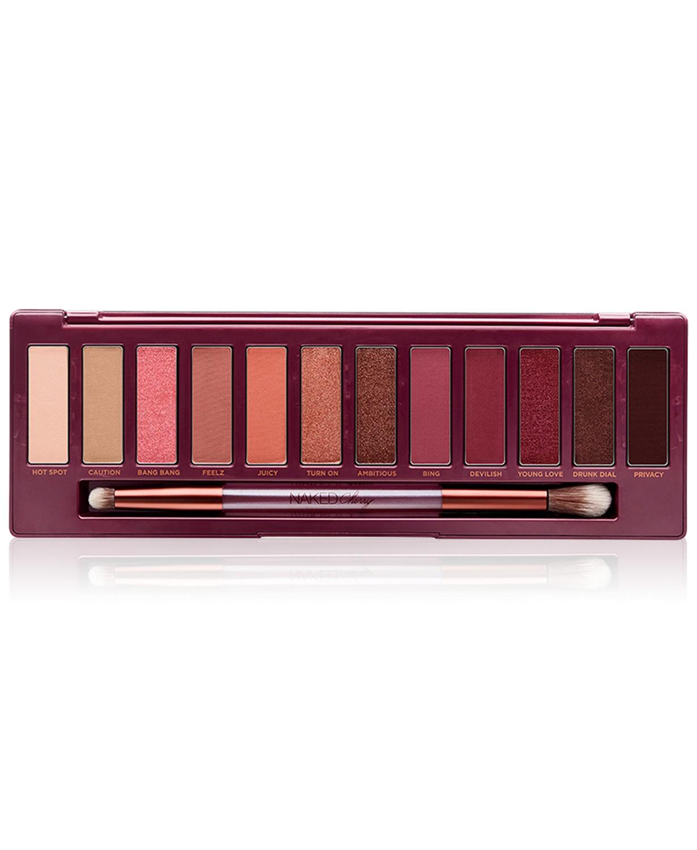 Urban Decay Naked Cherry Eyeshadow Palette,아이섀도우 : 5up - 네이버쇼핑