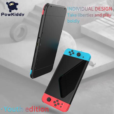 [해외]POWKIDDY X2 휴대용 레트로 게임기