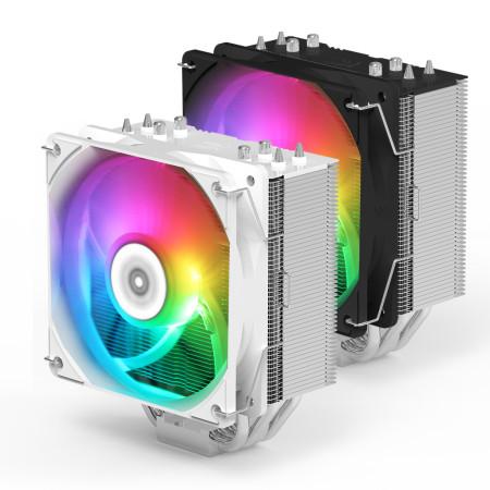 [3RSYS 직영몰] 3RSYS Socoool RC410 ARGB CPU 쿨러