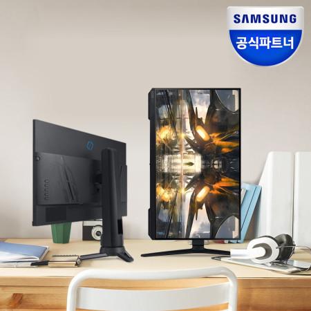 삼성전자 오디세이 G3 G5 G7 게이밍 커브드 모니터 24인치 27인치 32인치 144Hz 240Hz