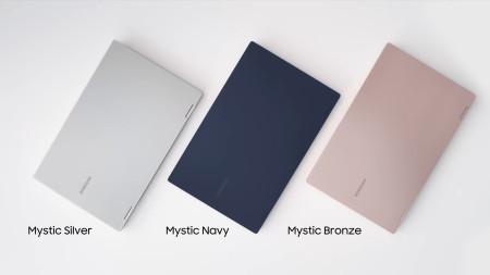 삼성전자 삼성전자 정품 갤럭시북 360 프로 노트북 NT930QDY-A51A 실버 브론즈 네이비