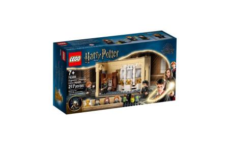 레고 76386 해리포터 호그와트™: 폴리주스 마법약 소동