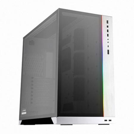 리안리 PC-O11D XL ROG (White)